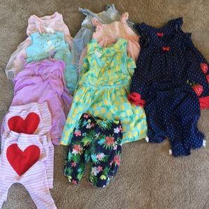 Dresses & pants